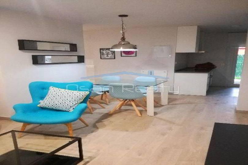 Els Poblets,Alicante,España,3 Bedrooms Bedrooms,2 BathroomsBathrooms,Casas,16609