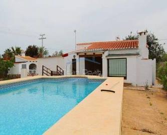 Dénia,Alicante,España,3 Bedrooms Bedrooms,2 BathroomsBathrooms,Casas,16610