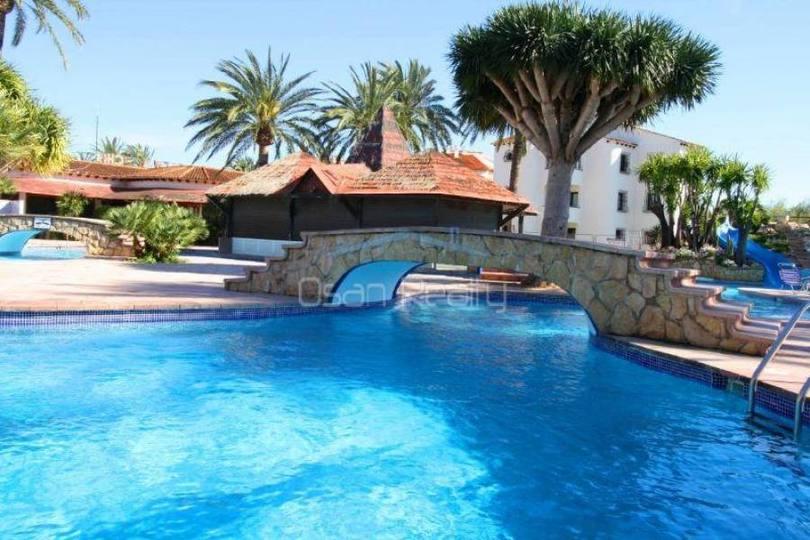 Dénia,Alicante,España,2 Bedrooms Bedrooms,2 BathroomsBathrooms,Casas,16613
