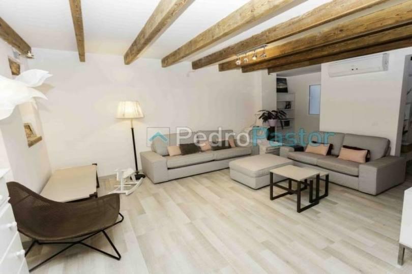 Dénia,Alicante,España,2 Bedrooms Bedrooms,2 BathroomsBathrooms,Casas,16614