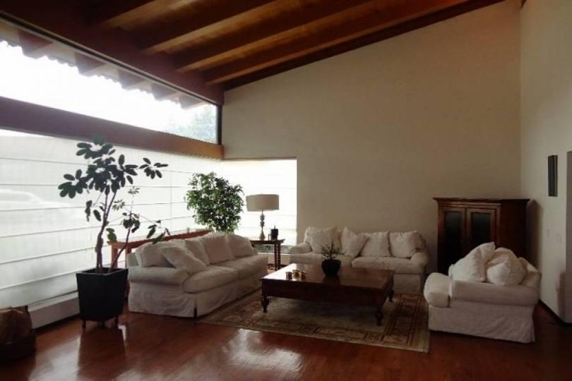 Lerma,Estado de Mexico,México,4 Habitaciones Habitaciones,5 BañosBaños,Casas,2418