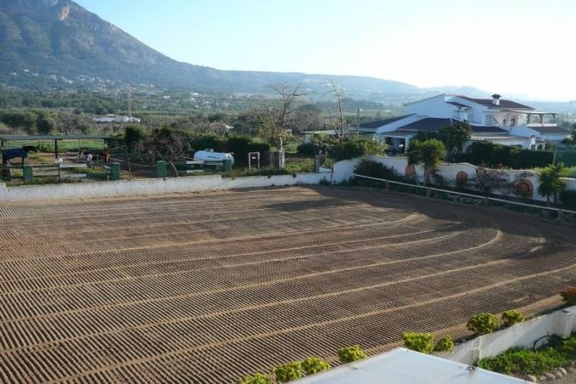 Javea-Xabia,Alicante,España,2 Bedrooms Bedrooms,2 BathroomsBathrooms,Local comercial,16735
