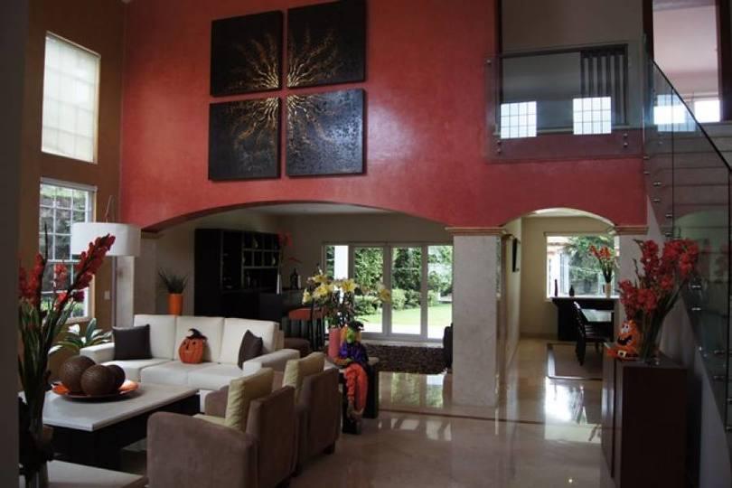 Lerma,Estado de Mexico,México,3 Habitaciones Habitaciones,5 BañosBaños,Casas,2419