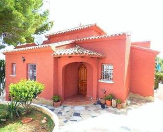 Dénia,Alicante,España,4 Bedrooms Bedrooms,2 BathroomsBathrooms,Chalets,16750