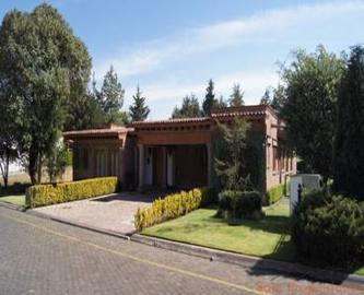 Lerma,Estado de Mexico,México,3 Habitaciones Habitaciones,4 BañosBaños,Casas,2421
