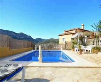 Pedreguer,Alicante,España,2 Bedrooms Bedrooms,1 BañoBathrooms,Chalets,16761