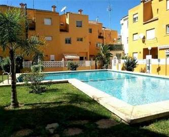 Ondara,Alicante,España,3 Bedrooms Bedrooms,2 BathroomsBathrooms,Chalets,16762