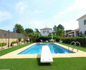 Dénia,Alicante,España,4 Bedrooms Bedrooms,5 BathroomsBathrooms,Chalets,16763