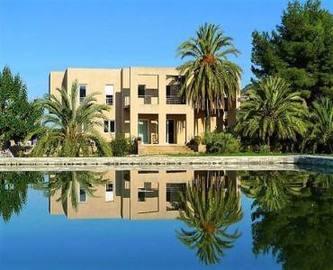 Pedreguer,Alicante,España,5 Bedrooms Bedrooms,5 BathroomsBathrooms,Chalets,16768