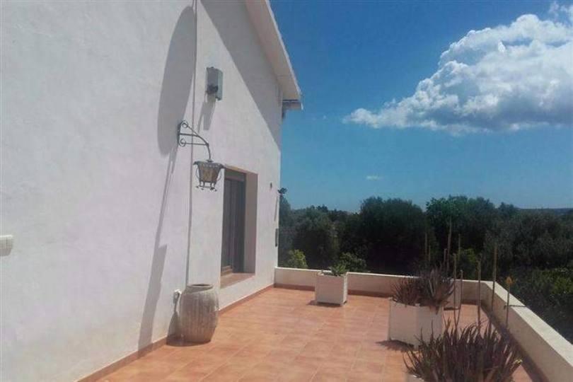 Dénia,Alicante,España,4 Bedrooms Bedrooms,3 BathroomsBathrooms,Chalets,16769