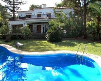 Dénia,Alicante,España,4 Bedrooms Bedrooms,4 BathroomsBathrooms,Chalets,16774