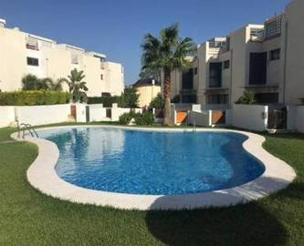 Dénia,Alicante,España,3 Bedrooms Bedrooms,3 BathroomsBathrooms,Chalets,16779