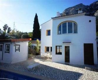 Dénia,Alicante,España,3 Bedrooms Bedrooms,2 BathroomsBathrooms,Chalets,16784