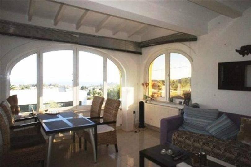 Dénia,Alicante,España,3 Bedrooms Bedrooms,2 BathroomsBathrooms,Chalets,16784