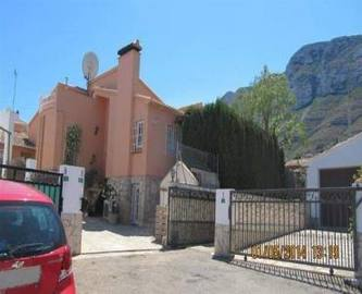 Dénia,Alicante,España,4 Bedrooms Bedrooms,3 BathroomsBathrooms,Chalets,16785