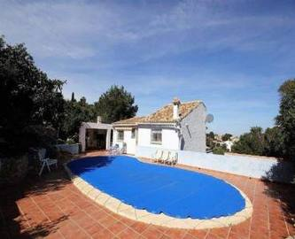 Dénia,Alicante,España,5 Bedrooms Bedrooms,3 BathroomsBathrooms,Chalets,16786