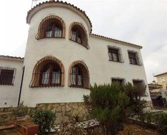 Dénia,Alicante,España,5 Bedrooms Bedrooms,3 BathroomsBathrooms,Chalets,16791