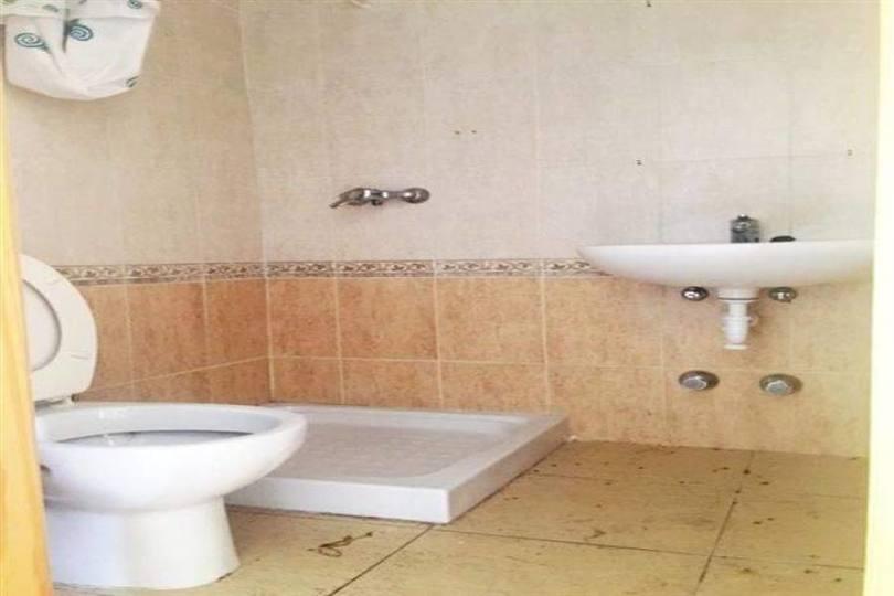 Dénia,Alicante,España,3 Bedrooms Bedrooms,2 BathroomsBathrooms,Chalets,16793