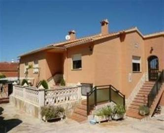 Dénia,Alicante,España,4 Bedrooms Bedrooms,2 BathroomsBathrooms,Chalets,16794