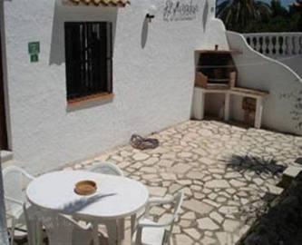 Dénia,Alicante,España,4 Bedrooms Bedrooms,2 BathroomsBathrooms,Chalets,16796