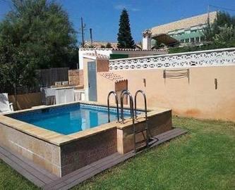 Dénia,Alicante,España,3 Bedrooms Bedrooms,1 BañoBathrooms,Chalets,16800