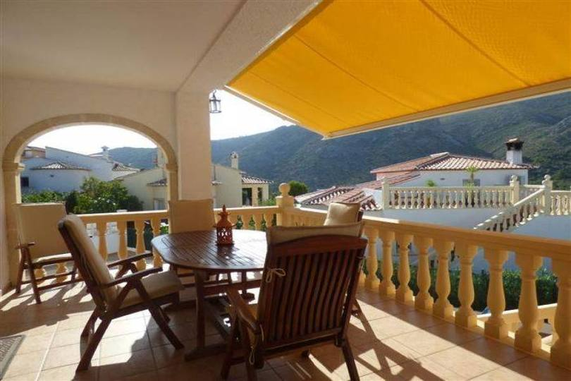 Pedreguer,Alicante,España,3 Bedrooms Bedrooms,2 BathroomsBathrooms,Chalets,16810