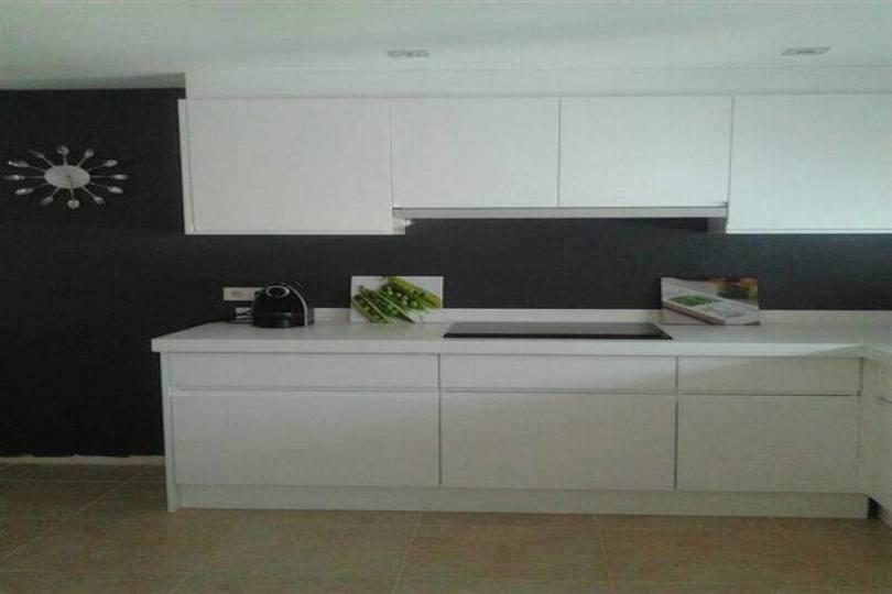 Dénia,Alicante,España,3 Bedrooms Bedrooms,2 BathroomsBathrooms,Chalets,16813