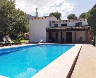 Dénia,Alicante,España,9 Bedrooms Bedrooms,5 BathroomsBathrooms,Chalets,16816