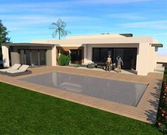 Teulada,Alicante,España,3 Bedrooms Bedrooms,4 BathroomsBathrooms,Chalets,16821