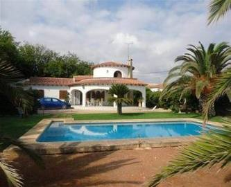 Dénia,Alicante,España,4 Bedrooms Bedrooms,2 BathroomsBathrooms,Chalets,16824