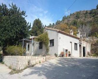 Pedreguer,Alicante,España,3 Bedrooms Bedrooms,2 BathroomsBathrooms,Chalets,16835