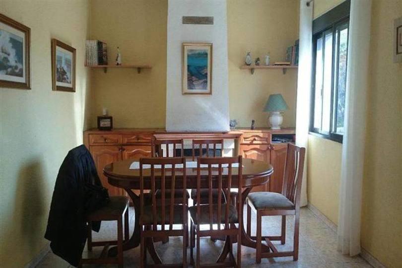 Pedreguer,Alicante,España,3 Bedrooms Bedrooms,2 BathroomsBathrooms,Chalets,16835