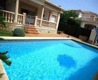Dénia,Alicante,España,2 Bedrooms Bedrooms,2 BathroomsBathrooms,Chalets,16836