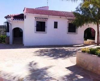 Pedreguer,Alicante,España,2 Bedrooms Bedrooms,2 BathroomsBathrooms,Chalets,16841