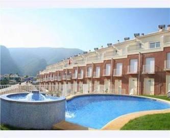 Pedreguer,Alicante,España,2 Bedrooms Bedrooms,2 BathroomsBathrooms,Chalets,16843