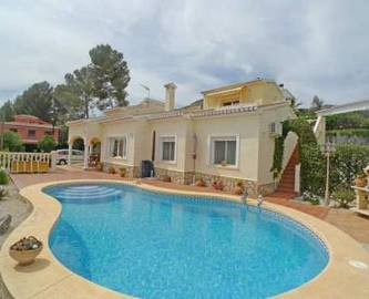 Alcalalí,Alicante,España,4 Bedrooms Bedrooms,2 BathroomsBathrooms,Chalets,16844