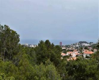 Dénia,Alicante,España,4 Bedrooms Bedrooms,3 BathroomsBathrooms,Chalets,16847