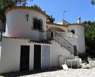 Dénia,Alicante,España,3 Bedrooms Bedrooms,3 BathroomsBathrooms,Chalets,16849