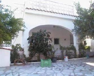 Dénia,Alicante,España,3 Bedrooms Bedrooms,2 BathroomsBathrooms,Chalets,16853