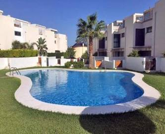 Dénia,Alicante,España,3 Bedrooms Bedrooms,2 BathroomsBathrooms,Chalets,16859