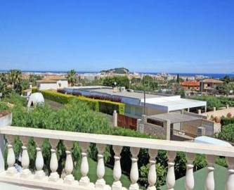 Dénia,Alicante,España,3 Bedrooms Bedrooms,2 BathroomsBathrooms,Chalets,16863