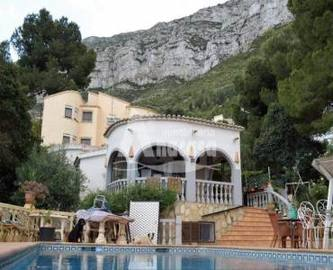 Dénia,Alicante,España,3 Bedrooms Bedrooms,2 BathroomsBathrooms,Chalets,16864