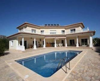 Pedreguer,Alicante,España,4 Bedrooms Bedrooms,4 BathroomsBathrooms,Chalets,16866