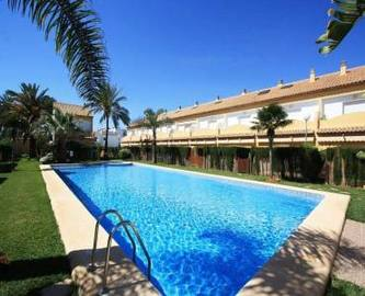 Dénia,Alicante,España,3 Bedrooms Bedrooms,2 BathroomsBathrooms,Chalets,16873