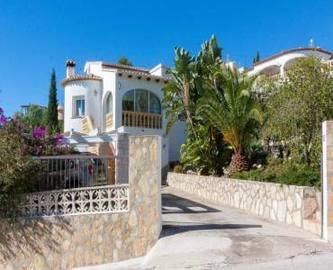 Sanet y Negrals,Alicante,España,3 Bedrooms Bedrooms,3 BathroomsBathrooms,Chalets,16875