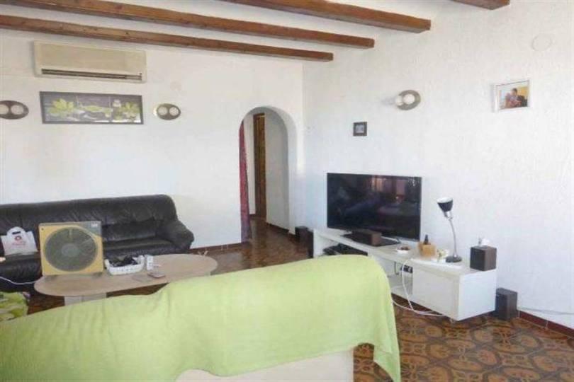 Dénia,Alicante,España,3 Bedrooms Bedrooms,3 BathroomsBathrooms,Chalets,16882