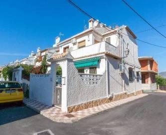 Benidoleig,Alicante,España,3 Bedrooms Bedrooms,2 BathroomsBathrooms,Chalets,16883