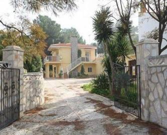 Dénia,Alicante,España,7 Bedrooms Bedrooms,3 BathroomsBathrooms,Chalets,16888