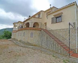 Parcent,Alicante,España,5 Bedrooms Bedrooms,3 BathroomsBathrooms,Chalets,16889