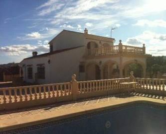 Beniarbeig,Alicante,España,5 Bedrooms Bedrooms,2 BathroomsBathrooms,Chalets,16902